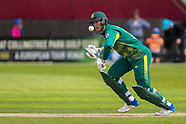 Northamptonshire County Cricket Club v South Africa 210517