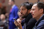 Gianluca Basile<br /> Happy Casa Brindisi - Grissin Bon Reggio Emilia<br /> Legabasket SerieA  2019-2020<br /> Brindisi 26/12/19<br /> Foto: Ciamillo-Castoria / Michele Longo