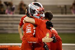 March 30, 2019 - Sakhir, Bahrain - Motorsports: FIA Formula One World Championship 2019, Grand Prix of Bahrain, ..#16 Charles Leclerc (MCO, Scuderia Ferrari Mission Winnow) (Credit Image: © Hoch Zwei via ZUMA Wire)
