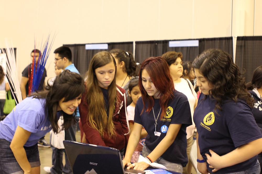 New Futuro College & Career Fair