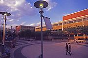 Temple University Campus Plaza