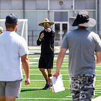 2021_08_12_Frosh Blue & Gold Game
