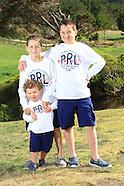 Mitchel Family at Pebble Beach