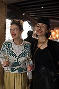 ANNA SHPILKO, ALEXANDRA KAPORSKAYA, Venice Biennale opening week. Dys Func tional, Gelleria Giorgio Francetti All. Ca'D'oro, 7 May 2019