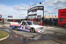 NASCAR Camping World Truck Series Playoff Race - JAG Metals 350 - 01 Nov 2018