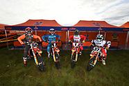 KTM Team shoot 2021