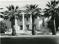 1947 Fifth Church of Christ on Hollywood Blvd. at La Brea Ave.