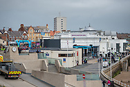 A general view in Bridlington prior to the start of the third stage of the Tour de Yorkshire from Bridlington to Scarborough, , United Kingdom on 4 May 2019.