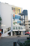 Israel, Tel Aviv Chen Cinema at Dizengoff Square
