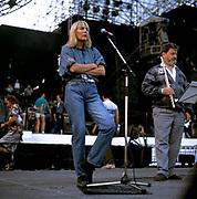Joni Mitchell - Berlin 1990