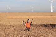 Pheasant Hunters in South Dakota