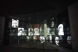 The children's memorial at the Yad Vashem Holocaust Museum in west Jerusalem. From a series of travel photos taken in Jerusalem and nearby areas. Photo date: Tuesday, July 31, 2018. Photo credit should read: Richard Gray/EMPICS