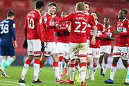 Middlesbrough v Derby County 251120