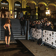NLD/Amsterdam/20141209 - uitreiking Grazia Fashion Awards 2014,