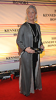 Jane Alexander attends the 31st annual Kennedy Center Honors, at the John F Kennedy Center for the Performing Arts in Washington, DC on December 07, 2008