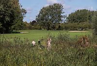 ELST - hole 8, . Golfbaan Landgoed Welderen. COPYRIGHT  KOEN SUYK