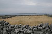 Inis Oirr the Aran Islands Galway Ireland