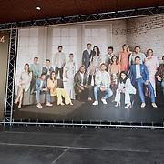NLD/Hilversum/20180830 - Premiere GTST seizoen 29, Nieuwe castfoto