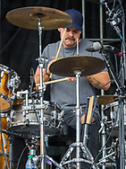 Mitchell Tenpenny featured performer on the GMC Sierra Stage during the Citadel Country Spirit USA music festival.<br /> <br /> For three days in August, country music fans celebrated at the Citadel Country Spirit USA music festival, held on the Ludwig's Corner Horse Show Grounds.