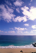 Makapu'u Beach, Oahu, Hawaii, USA<br />
