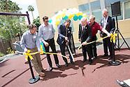 Chasse Building Team Upward Foundation Ribbon Cutting