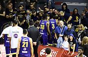 Fiat Auxilium Torino<br /> Grissin Bon Pallacanestro Reggio Emilia - Fiat Auxilium Torino<br /> Lega Basket Serie A 2016/2017<br /> Reggio Emilia, 15/04/2017<br /> Foto A.Giberti / Ciamillo - Castoria