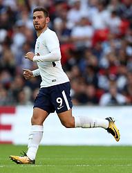 Vincent Janssen, Tottenham Hotspur