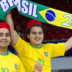 20100828: TUR, Basketball - 2010 FIBA World Championship, Group B, Iran vs Brasil
