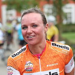 04-09-2016: Wielrennen: Ladies Tour: Valkenburg<br />VALKENBURG (NED) wielrennen   <br />Chantal Blaak wint de 19e Boels Rental Ladies Tour