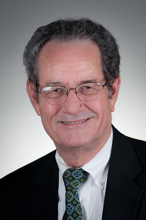 CCET Board Member Milton Holloway