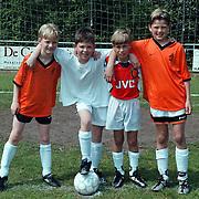 SV Loosdrecht KNVB Nike Goalmasters 2001