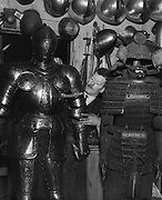 Armory Shop, London, 1933