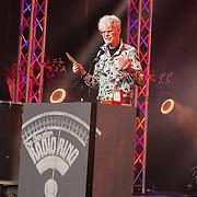 NLD/Hilversum/20170119 - Start inloop 11de Radio Gala 2016, Ad Visser