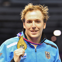 20140824: GER, Swimming - 32nd LEN European Swimming Championships Berlin 2014