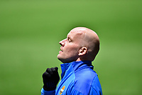 Fotball , 14. februar 2020 , Privatkamp , Bodø/Glimt - Strømsgodset 5-0<br /> trener Henrik Pedersen , SIF