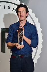 Robbie Ryan bei den British Independent Film Awards in London / 041216<br /> <br /> <br /> *** at the British Independent Film Awards in London on December 4th, 2016 ***