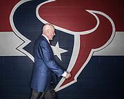 Bob McNair, Owner - Houston Texans