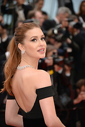 May 18, 2019 - Cannes, France - CANNES, FRANCE - MAY 18: Marina Ruy Barbosa attends the screening of ''Les Plus Belles Annees D'Une Vie'' during the 72nd annual Cannes Film Festival on May 18, 2019 in Cannes, France. (Credit Image: © Frederick InjimbertZUMA Wire)