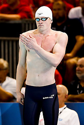 - Photo mandatory by-line: Rogan Thomson/JMP - 07966 386802 - 23/08/2014 - SPORT - SWIMMING - Berlin, Germany - Velodrom im Europa-Sportpark - 32nd LEN European Swimming Championships 2014 - Day 11.