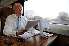William Hague Profile