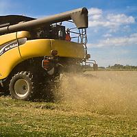 Farm Equipment and Machinery