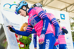 VEBER Matic (SLO) of KK Grega Bole Bled during the UCI Class 1.2 professional race 4th Grand Prix Izola, on February 26, 2017 in Izola / Isola, Slovenia. Photo by Vid Ponikvar / Sportida
