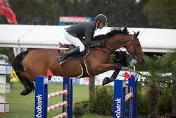 Dubbeldam Jeroen, (NED), SFN Zenith NOP <br /> Seniors<br /> Nederlands Kampioenschap Springen - Mierlo 2015<br />  © Hippo Foto - Dirk Caremans<br /> 24/04/15