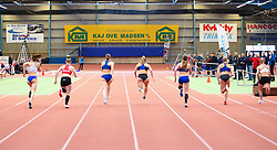 Danske Mesterskaber 2018 (Inde) i Spar Nord Arena, Skive, Denmark, 18.02.2018. Photo Credit: Allan Jensen/EVENTMEDIA.