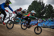 2021 UCI BMXSX World Cup<br /> Round 4 at Bogota (Colombia)<br /> Qualification Moto<br /> ^me#262 KLUMPER, Tyler (RSA, ME)