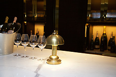 Philip Treacy - Conrad Hotel 29.04.2016