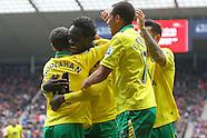 Sunderland v Norwich City 170313