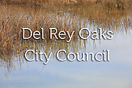 Del Rey Oaks City Council