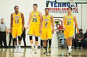 Maine vs. Vermont Men's Basketball 02/03/16