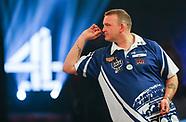 BDO  World Darts Championship 060118